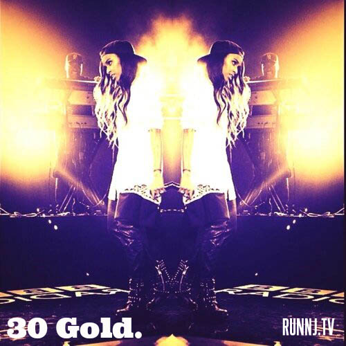 30-gold
