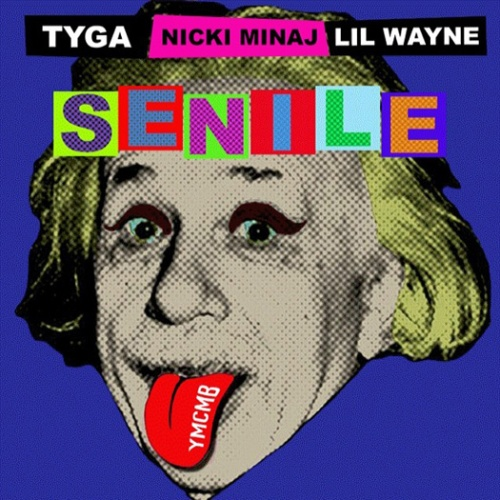 young-money-senile-artwork